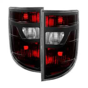 XTune Tail Lights 9033193