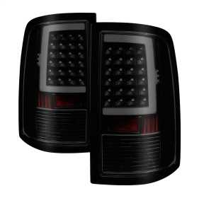 XTune Tail Lights 9038488