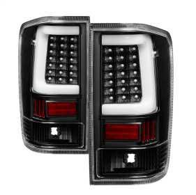 XTune Light Bar LED Tail Lights 9038532