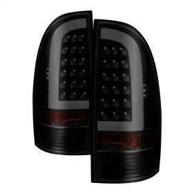 XTune Light Bar LED Tail Lights 9038556