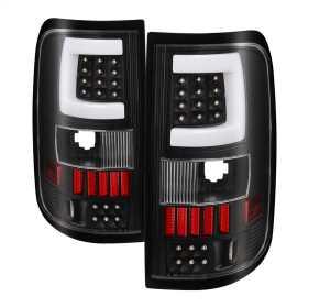 XTune Light Bar LED Tail Lights 9040337
