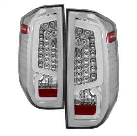 XTune Light Bar LED Tail Lights 9040467