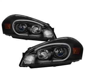LED Light Bar Headlghts