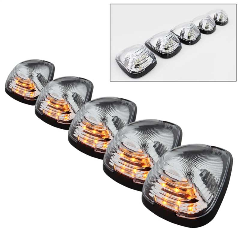 XTune Cab Roof LED Lights 9924583