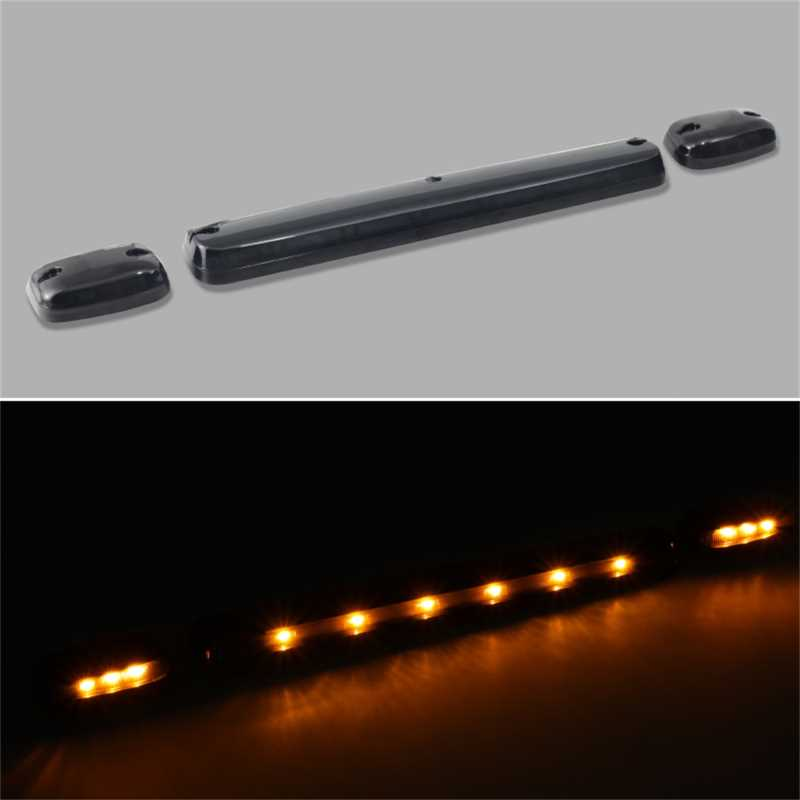 XTune Cab Roof LED Lights 9924613
