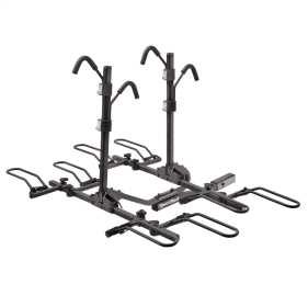 SportRack® Crest 4 Hitch Mounted Bike Carrier