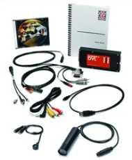Digital Video Logger