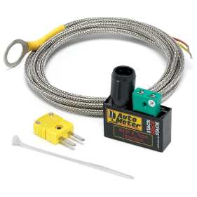 Cylinder Head Temp Sensor And Spark Plug Sensor Kit