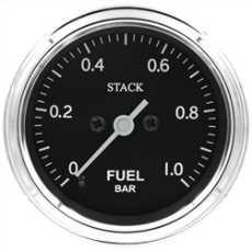 Exhaust Pressure Gauge