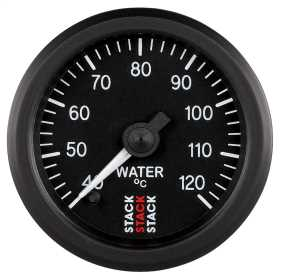 Pro Stepper™ Water Temperature Gauge