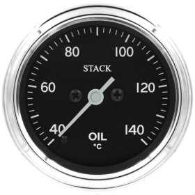 Stack Instrument Electric Oil Temp Gauge