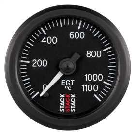 Pro Stepper™ Exhaust Gauge