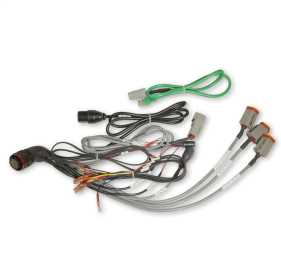 Pro LCD Motorsport Display Logger Wire Harness