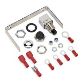 Clubman Tachometer Install Kit