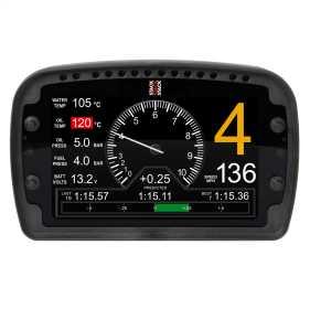PRO LCD Motorsport Display Logger