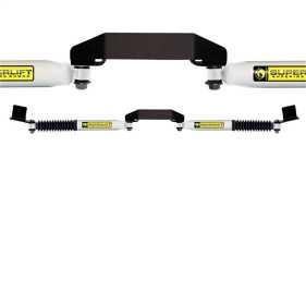 Superide Dual Steering Stabilizer Kit