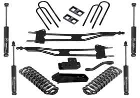 Superunner Suspension Lift Kit w/Shocks