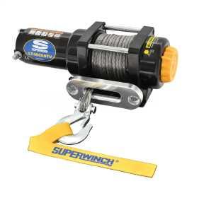 LT4000SR Winch