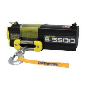 S5500 Winch