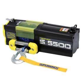 S5500SR Winch