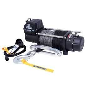 Tiger Shark 11500SR Winch