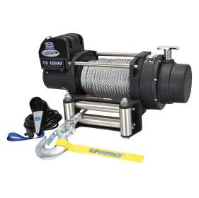 Tiger Shark 13500 Winch