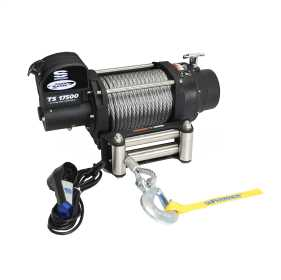 Tiger Shark 17500 Winch