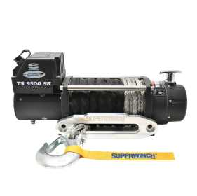 Tiger Shark 9500SR Winch