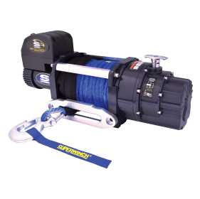 Talon 18SR Winch