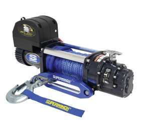 Talon 9.5SR Winch