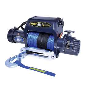 Talon 9.5iSR Winch