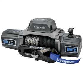 SX 12000SR Winch