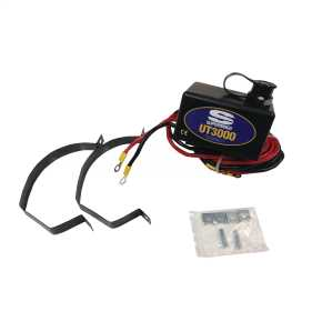 Winch Control Box Kit