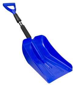 Auto Emergency Shovel