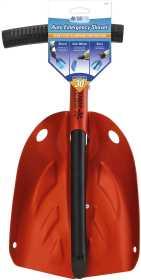 Heavy-Duty Emergency Shovel