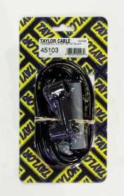 ThunderVolt 8.2mm Coil Wire Repair Kit