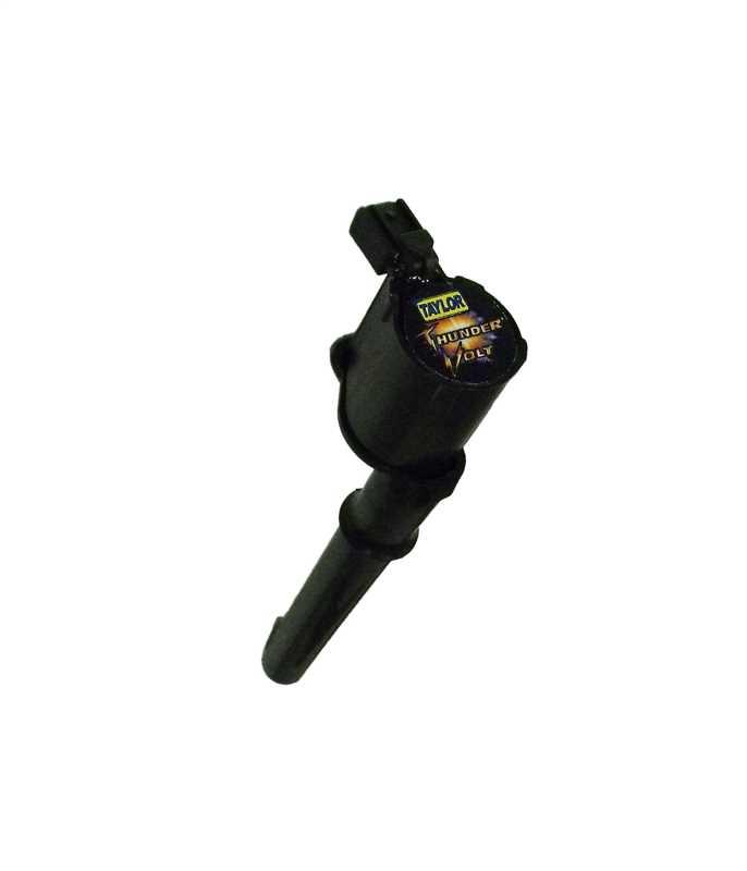 ThunderVolt Coil On Plug Set 718148