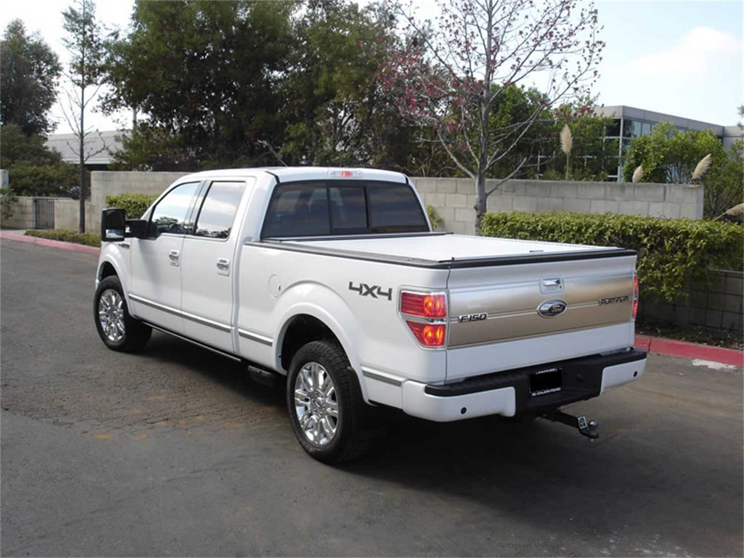 Pickup Truck Covers >> Cr201white Truck Covers Usa American Roll Cover Cr201white