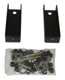 Security Drawer Mounting Kit