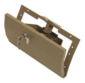 Security Glove Box 049-05