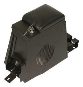 Speaker Console