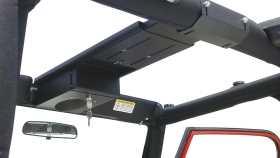 Overhead Console