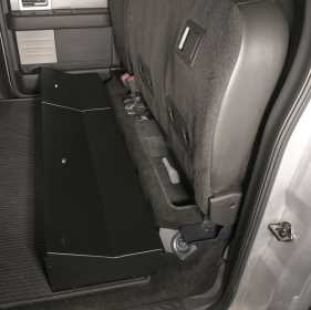 Underseat Lockbox