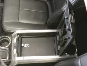 Security Console Insert 315-01