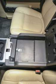 Security Console Insert 322-01