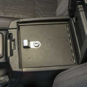 Security Console Insert 324-01