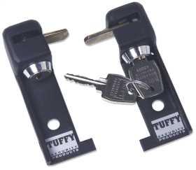 Security Door Locker