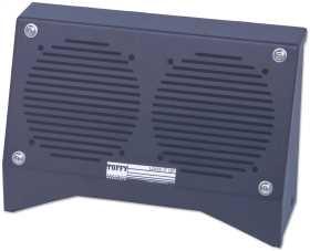 Security Box/Dual Speaker