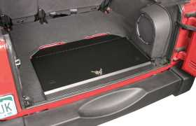 Locking Cubby Cover
