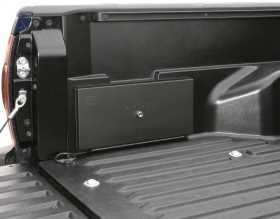 Truck Bed Security Lockbox
